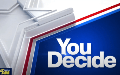 WATCH: Arizona initiative would require ID for mail-in ballots